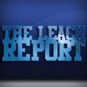 Curtis host The Leach Report Jan. 4th 2019