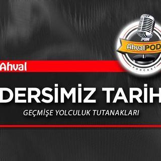 İkinci Bölüm - Mustafa Kemal Paşa'yı Samsun'a götüren altı aylık yol haritası - Son hazırlıklar ve yola çıkış