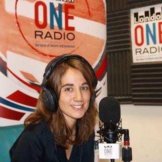 L'iniziativa : Consolato di Londra e la clinica Dottore London per la cura medica degli italiani a Londra