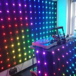 DJ Pride pod cast E1