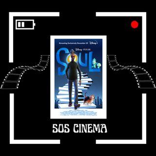 """""""Soul"""" (2020) Searching - SOSC #7"""