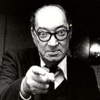El posible Baldi, Juan Carlos Onetti