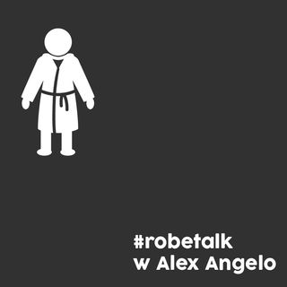 I am going to Coachella!  Should I use my Jamaican accent?  #robetalk Episode 8