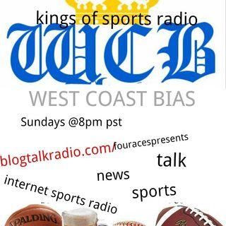 West Coast Bias Episode #02