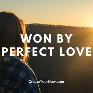 2424 Won By Perfect Love