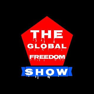 The Global Freedom Show - Peter S