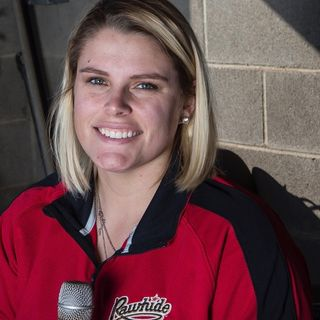 Visalia Rawhide broadcaster Jill Gearin talks being the third female MiLB broadcaster ever