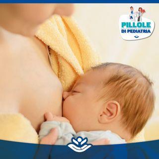 Allattamento materno e farmaci