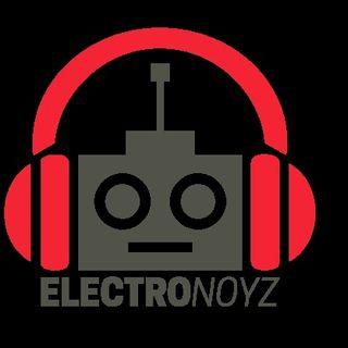 ElectroNoyz - Podcast del 19.10.2016