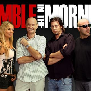 Hoppe Hour: Rick Rumble from Rumble In The Morning