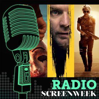Terminator, Doctor Sleep e The Purge (Il Podcast Senza Nome #3)