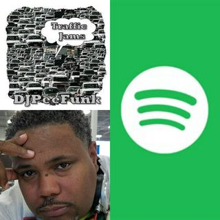 Welcome To Spotify DJ PeeFunk