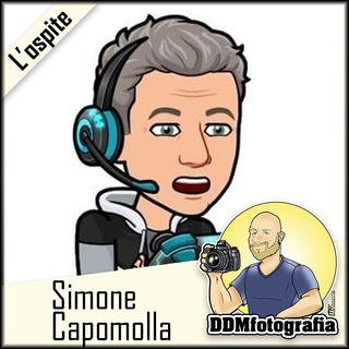 #58 Intervista: Simone Capomolla