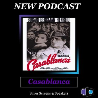 Casablanca...Greatest Film of All Time?