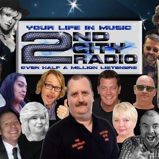 Mike Smith 90s Show on www.2ndcityradio.net