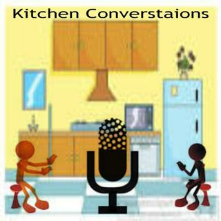 #61: Kitchen Concert, Karaoke, & Sing-a-Long