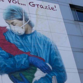 Coronavirus: in Italia superati i 30mila morti. In Lombardia frenano contagi e ricoveri