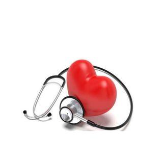 Latinos tienen un porcentaje más alto de sufrir enfermedades cardiovasculares.