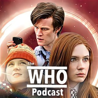 Doctor Who The Eleventh Hour Commentary