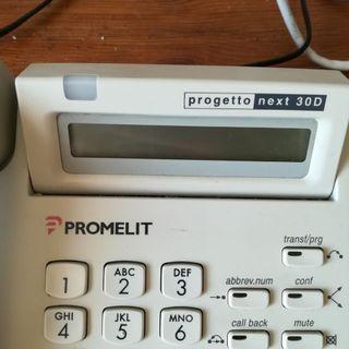 #19 Centralini Telefonici: Parliamo com Matteo.