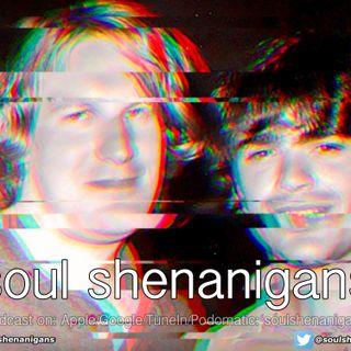 EP 573 ::: Soul Shenanigans ::: 2020 October 11th
