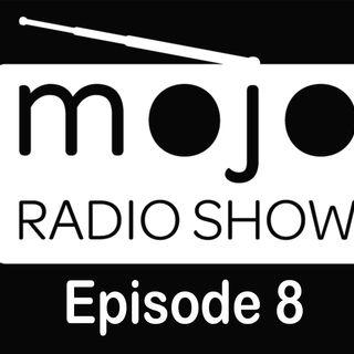 The Mojo Radio Show - EP 8 - Dr Adam Fraser