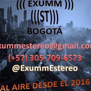 Exumm Estéreo Online