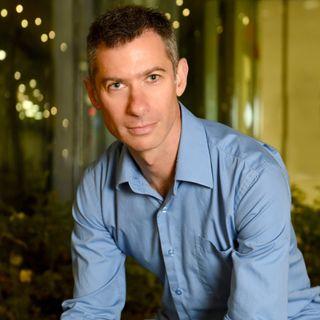 Big Blend Radio Interview: Dr Jason Karp - Run Fit