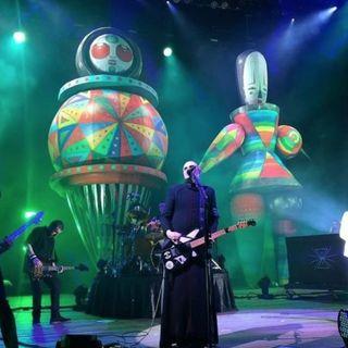 """Gli Smashing Pumpkins hanno completato le registrazioni della nuova versione di """"Machina II"""""""