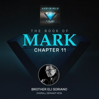 Mark Chapter 11