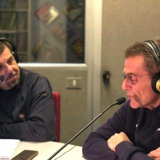 Lorenzetti ospite a Radio Dolomiti
