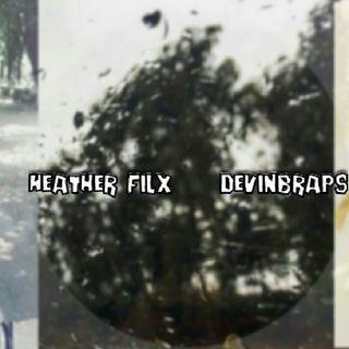 Devin Johnnie Feat. Heather Filx - 만 공개 Kibob