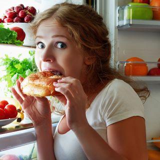 Fame nervosa: vincila con l'autoipnosi