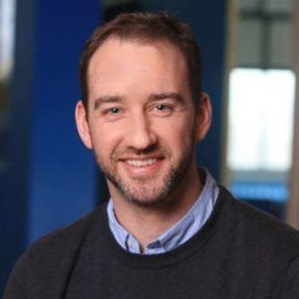Keith Moehring - VP of Strategic Growth At PR 20/20 on Designing SMART Goals With A Marketing Growth Hackathon