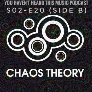 S02-E20 (SIDE B) Special guest Kunal from Chaos Theory Entertainment