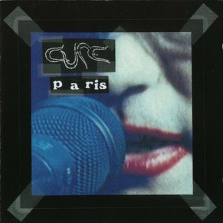 Especial THE CURE PARIS 1993 Classicos do Rock Podcast #TheCure #starwars #yoda #r2d2 #c3po #ig11 #kyloren #obiwan #titans #ww84 #bond25