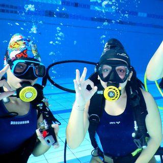 La didattica subacquea