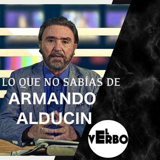 Lo que no sabías de Armando Alducin