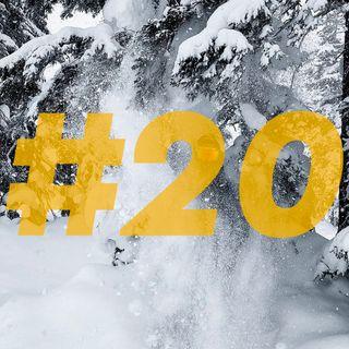 #20 ARTI SUPERIORI - Perché allenarli, e soprattutto come allenarli per lo snowboard?
