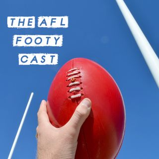 Episode 16 - Hitouts, Richo & The Weekly Review.