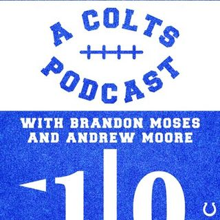 A Colts Podcast with Andrew Moore and Brandon Moses: Previewing Rams-Colts