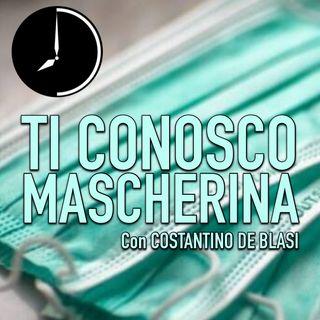 Il giusto prezzo delle Mascherine (e delle stronzate) - Parliamo di Domanda&Offerta con Costantino De Blasi