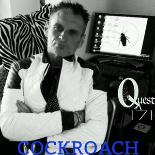 The Quest 171.  Cockroach Of The U.K.