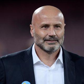 L'appello di mister Colantuono: «Bergamo, non mollare»