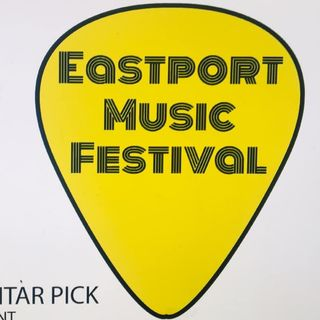 WSHD 93.FM Interview with Eastport Music Festival founder Colie Brice