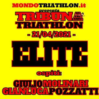 TRIBUNA TRIATHLON N° 6 - ELITE