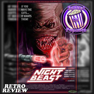 Night Beast Movie Review