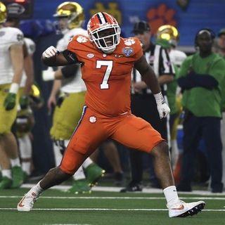 Detroit Lions 2019 NFL Draft Recap