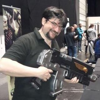 #14 La dipendenza dai videogiochi: intervista a Paolo Paglianti