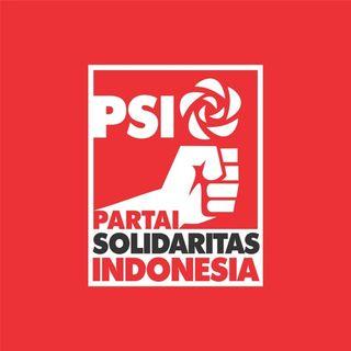 Agak Kecewa Dengan Hasil PSI Partai Solidaritas Indonesia Tapi Ane Optimis Dengan Mereka